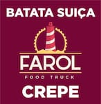 Logotipo Farol Batataria & Creperia