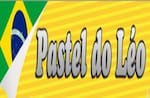 Logotipo Pastel do Léo
