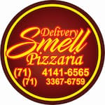 Logotipo Smell Delivery Pizzaria