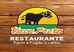 Logotipo Vaca Preta Restaurante