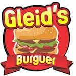 Logotipo Gleids Burguer