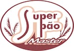 Logotipo Superpão Master