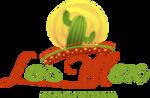 Logotipo Los Mex