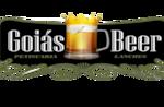 Logotipo Goias Beer