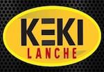 Logotipo Keki Lanche Delivery