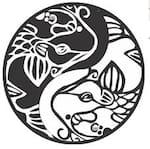 Logotipo Peixaria Ipanema