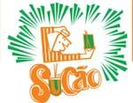 Logotipo Sucão Lanches Centro