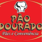 Logotipo Panificadora e Pizzaria Pão Dourado