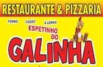 Logotipo Restaurante e Pizzaria do Galinha
