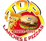 Top Lanches & Pizzas