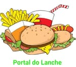 Logotipo Portal do Lanche
