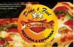 Logotipo Quitut's Grill