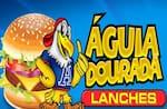 Logotipo Lanchonete Águia Dourada