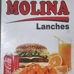 Lanchonete Molina
