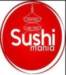 Logotipo Sushi Mania