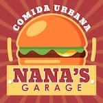 Logotipo Nana's Garage