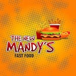 Logotipo The New Mandy´s Food