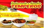 Restaurante e Assados Temperos