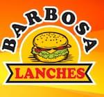 Logotipo Barbosa Lanches
