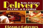Pizzaria Delivery Forno a Lenha