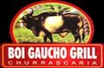 Logotipo Boi Gaucho II