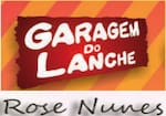 Logotipo Garagem do Lanche