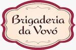 Logotipo Brigaderia da Vovo