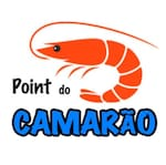 Logotipo Point do Camarão