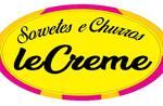 Logotipo Sorveteria Lacreme