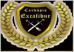 Logotipo Restaurante Excalibur
