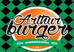 Logotipo Arthur Burger