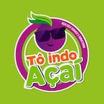 Logotipo To Indo Açaí