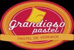 Logotipo Grandioso Pastel