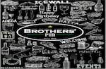 Logotipo Brothers Pub