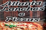Logotipo Atlanta Lanches