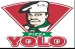 Logotipo Pizzayolo - Prado