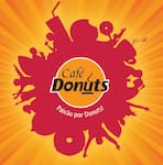 Café Donuts Várzea Paulista