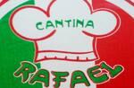Logotipo CANTINA RAPHAEL