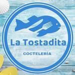 Logotipo La Tostadita Coctelería