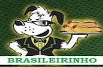 Logotipo Brasileirinho