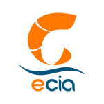 Logotipo Camarão & Cia - Cariri