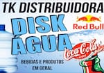 Tk Atacado e Varejo - Disk Água