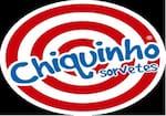 Logotipo Chiquinho Sorvetes - Fortaleza 02