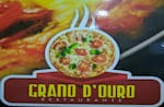 Logotipo Pizzaria Grano D'ouro