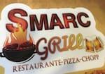 Logotipo Smarc Grill