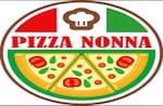 Logotipo Pizza Nonna