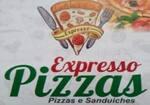 Logotipo Expresso Pizzas