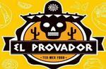 Logotipo El Provador Tex Mex & Burgers