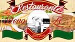Logotipo Dona Ze Restaurantes