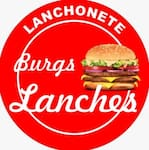 Logotipo Burgs Lanches